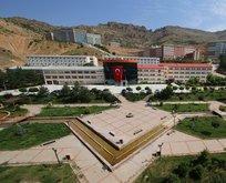 Gümüşhane Üniversitesi 7 sözleşmeli personel alıyor