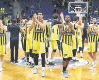 Fenerbahçe ve Efes bugün sahne alıyor