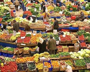 Mevsiminde yiyin obeziteyi yenin