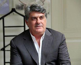 Beşiktaş'ta başkanlık için flaş gelişme! Serdal Adalı'dan adaylık açıklaması...