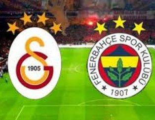 Unutulmaz Galatasaray - Fenerbahçe derbi sözleri