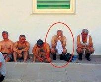 İşte Öksüz'ü bırakan hakim için istenen ceza