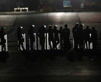 Venezuela'dan flaş karar! Sınır kapatıldı
