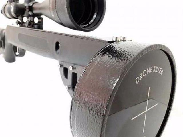 Mini insansız hava aracı katili