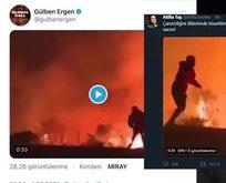 ABD videosuyla Türkiye üzerinden algıya kalkıştılar