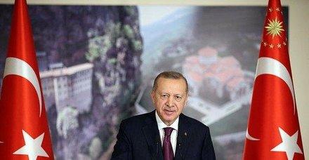 Başkan Erdoğan'ın bayram diplomasisi