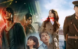Kore meraklılarının aklını başından alacak 2020'de çekilmiş diziler!