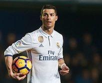 Manchester United, Ronaldo için harekete geçti