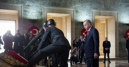 Başkan Erdoğan Cemal Kaşıkçı suikasti ile ilgili Suudi Arabistana yüklendi