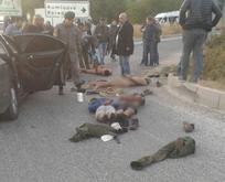 CHP ve HDP yine terör çizgisinde buluştu