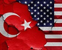 Türkiyeden ABDye bir şok daha