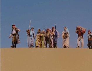 Yeşilçam filmi Tosun Paşa'daki Yeşil Vadi'nin son haline bakın! Yeşil Vadi nerede? Tosun Paşa filmi nerede çekildi?
