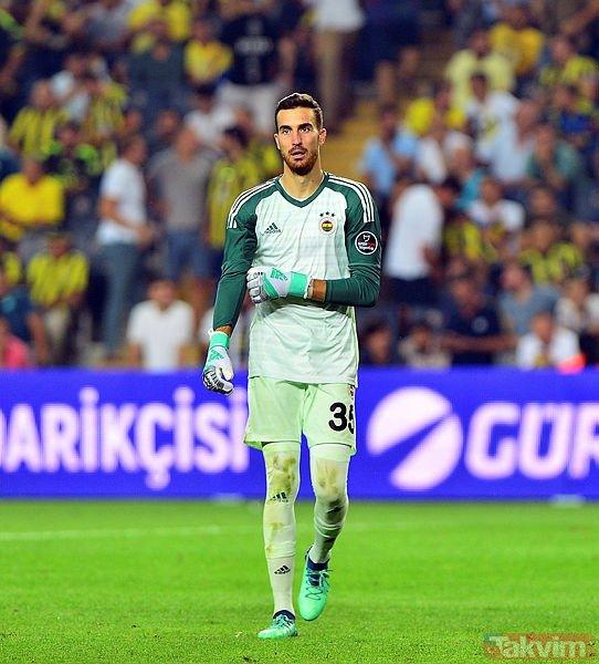 Fenerbahçe'de bir devrin sonu!