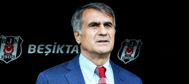 Beşiktaştan flaş Şenol Güneş kararı!