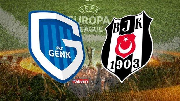 Image Result For Genk Besiktas
