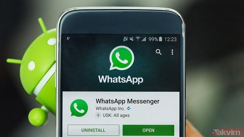 Işte Internetsiz Whatsapp Kullanma Rehberi Galeri Takvim