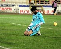 Fenerbahçe Boluda dağıldı!