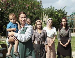 Bir Zamanlar Çukurova'nın Hünkar Yaman'ı Vahide Perçin meğer kızıyla aynı dizideymiş! O da ünlü çıktı