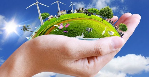 Yenilenebilir enerjide rekor seviye! Yüzde 50'yi geçti