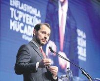 Türkiye'ye IMF'de görev