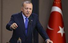 Başkan Erdoğan'dan KKTC'nin 36. yıl dönümü paylaşımı