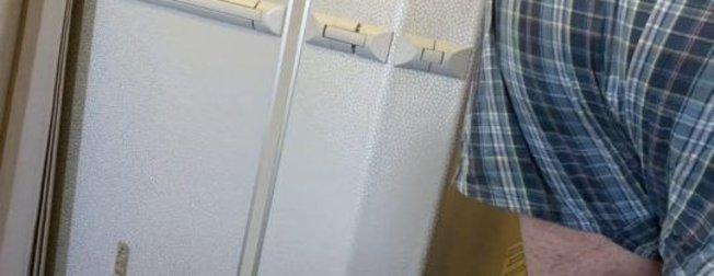 Yolcuların utandıran anları deşifre ediliyor! İşte birbirinden ilginç görüntüler