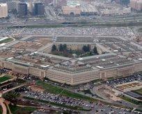 Pentagon'da istifa şoku!Bir üst rütbeli daha...