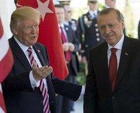 ABD YPGye artık  silah vermeyecek