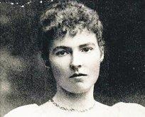 Doğuştan Demir Lady