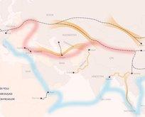 Dünya ticaretinde en güvenli rota Türkiye
