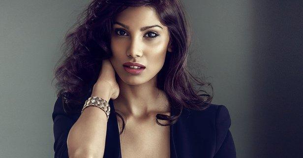 Nicole Faria kimdir? Bir Baba Hindu Gundi Nicole Faria kaç yaşında, nereli?