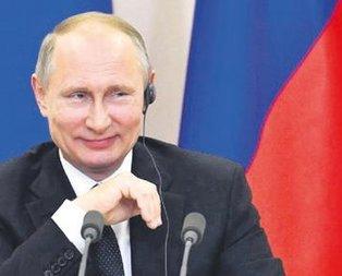Kremlin'den kırım hamlesi