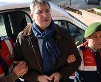FETÖ'cü Albay Sedad Arıcan'a hapis cezası