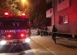 Son dakika: Kartal'da mobilya atölyesinde yangın: 2 kişi öldü