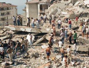 Çanakkale'de 5.0 büyüklüğünde deprem! Büyük İstanbul Depremi ne zaman olacak? (Tarihteki en büyük depremler)