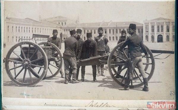 Daha önce hiç görmediniz! ABD arşivinden yıllar sonra ortaya çıkan Osmanlı ve İstanbul fotoğrafları...