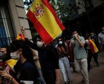 İspanya'da ekonomik kriz kapıda!
