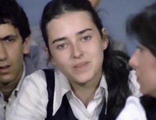 Hababam Sınıfı filminin yıldız isminin son halini görenler tanıyamadı! İşte Yaprak Özdemiroğlu'nun son hali...