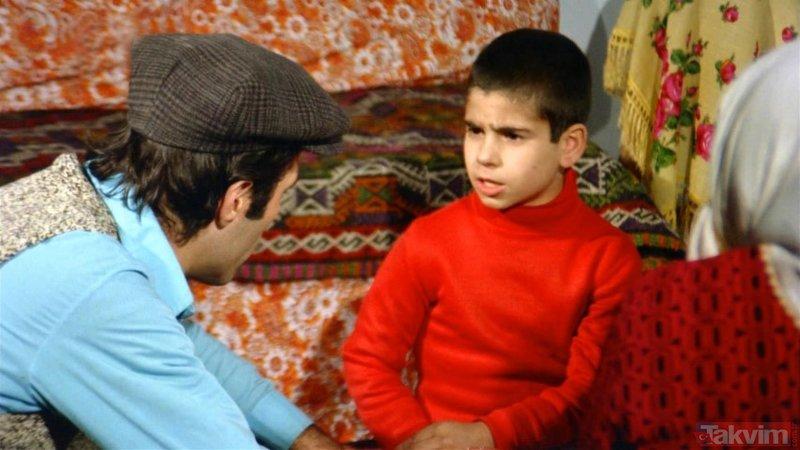 Kemal Sunal filmleri: Efsane film Kapıcılar Kralı'ndaki Seyyid'in oğlu İbram Hüsnü Yıldız kimdir? Görenler çok şaşırdı