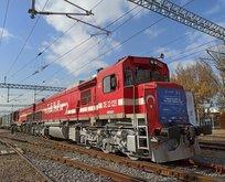 Başkan Erdoğan'dan Çin treni yalancılarına tepki