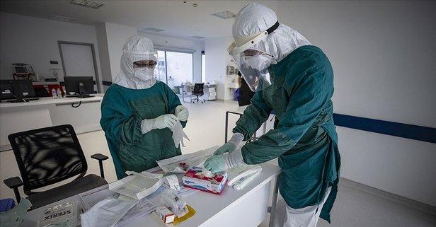 Koronavirüs ölüm, vaka ve iyileşen sayısı kaç oldu?