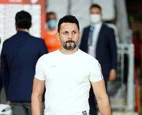 Fenerbahçe'de o transfere Erol Bulut engeli! O ismi veto etti