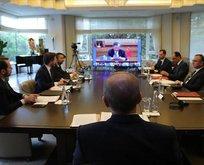 G20'den Kovid-19'a karşı mücadele mesajı
