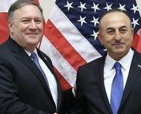 ABDden görüşmeye dair flaş açıklama!