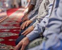 Cuma namazı nasıl kılınır, hangi dualar okunur? İl il 9 Ekim Cuma namazı saatleri!