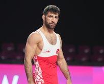 Murat Fırat bronz madalya kazandı
