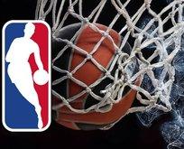 NBA'de 48 Covid-19 vakası var!