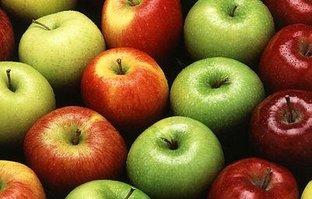 Kabızlığa elma
