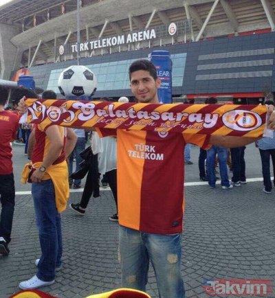 Galatasaraylı Emre Kılınç hakkındaki Fenerbahçe gerçeği yıllar sonra ortaya çıktı! Meğer Emre Kılınç...