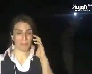 Al Arabiya'dan skandal yayın!